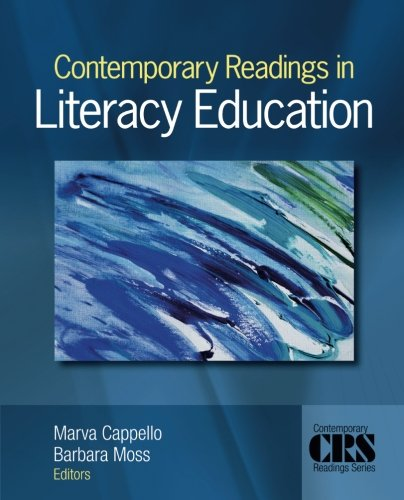 Contemporary Readings in Literacy Education: Null...
