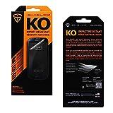 iShieldz Impact Resistant (KO) HD Premium Screen Protector for iPhone 6