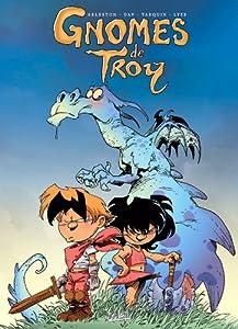 """Afficher """"Troy (les mondes de) n° 1 Humour rural"""""""