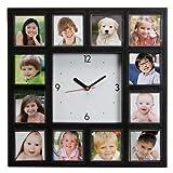 Neil Enterprises, Inc Make Your Own Multi-Photo Clock