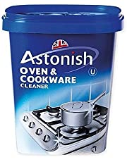 Astonish®️ Oven & Cookware Cleaner 500g