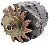 Allstar Performance ALL80500 63 Amp 1-Wire Alternator