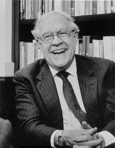 Frederick P. Brooks, Jr.