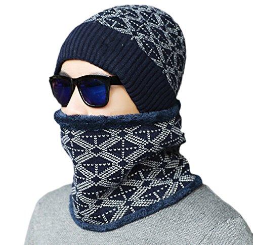 Lana Lana Caza Gorros Gorro Para D De Ruso Protección De Oídos De Caliente Esquí Los Sombrero De Sombreros Hombres De Sombrero Para Invierno Ushanka Gorras Parabrisas 8SB86q4fw