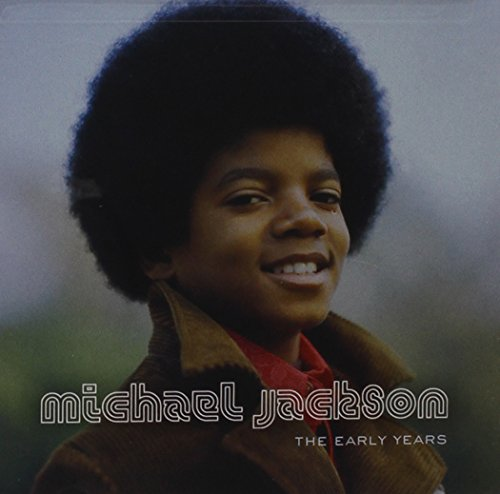 Early Years (Bn) (Michael Jackson In Thriller)