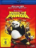 Kungfupanda 3d&2d [Blu-ray]