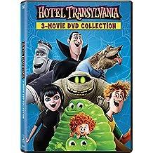 Hotel Transylvania 1/2/3 3 Movie Collection
