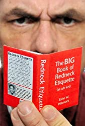 The BIG Book of RedneckEtiquette