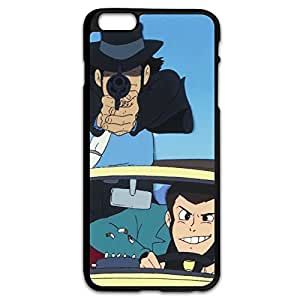 Adventures Tintins Interior the Case reality Cover as For IPhone 6 a Plus - Style Case &hong hong customize