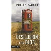 Desilusión con Dios