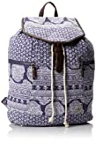 camper rucksack - Roxy Camper Rucksack Backpack,Indigo,One Size