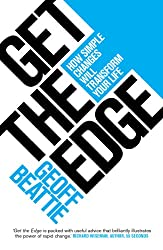Get the Edge: See What They're Saying: Body Language Tips for a Happier Life