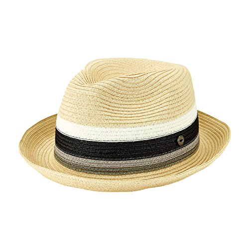 san-diego-hat-company-mens-paperbraid-pork-pie-inset-hat-natural-l-xl