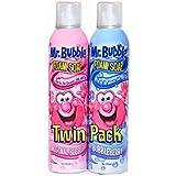 Mr Bubble Twin Pk Foam So Size 16 Oz Mr Bubble Twin Pack 8oz Foaming Soap