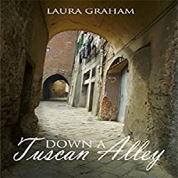 Down a Tuscan Alley