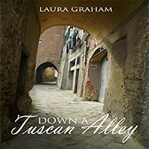 Down a Tuscan Alley Audiobook