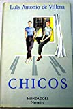 img - for Chicos book / textbook / text book