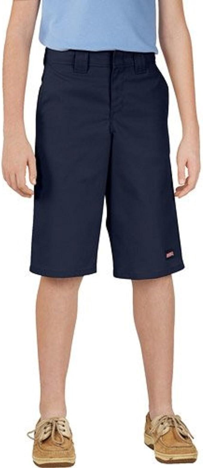 Dickies B Gd Bk Extra Pkt Twl Short