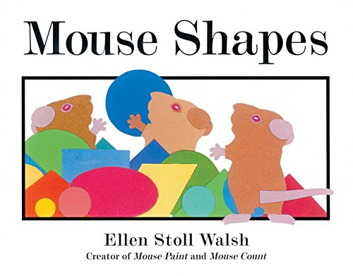 Image result for Mouse shapes