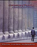 img - for Cornerstones of Psychology: Readings from the History of Psychology book / textbook / text book
