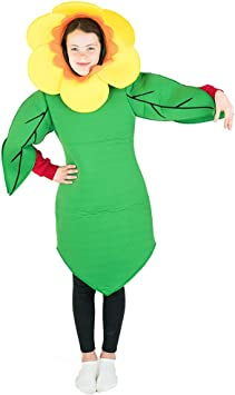Bodysocks® Disfraz de Flor Niño: Amazon.es: Juguetes y juegos