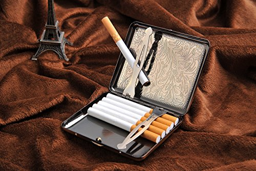 Cigarette 518 alloy of luxury Mod Case 03 Quantum 20 DE cigarettes elegance Abacus holds made zinc Fwx45xnqOa