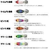 ヤマシタ(YAMASHITA) おっぱいスッテ 5-1 UV P1 ピンク/虹