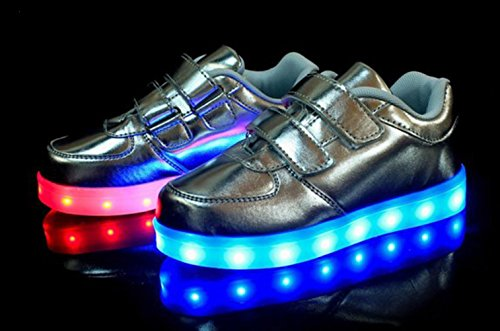 [Presente:pequeña toalla]c26 EU 46, Light Zapatos JUNGLEST® U