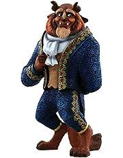 Disney Showcase The Beast Figurine, Resin, Multicolour 15.5 x 12.5 x 27 cm