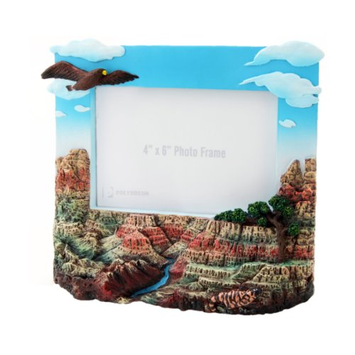 Arizona Frame (Grand Canyon National Park Photo Frame)