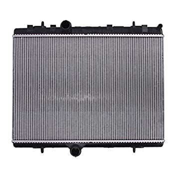 Valeo 735630 Radiador Refrigeración del Motor