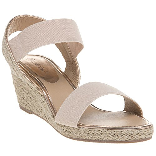 Solesister Sandales Alison Alison Nude Solesister Femme 7wUnqZd