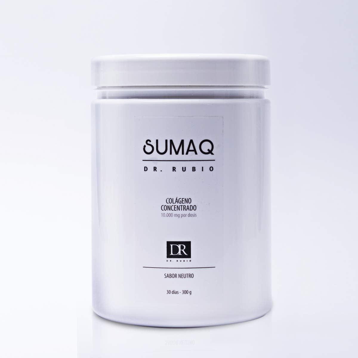 SUMAQ - DR.RUBIO Colágeno Hidrolizado Concentrado