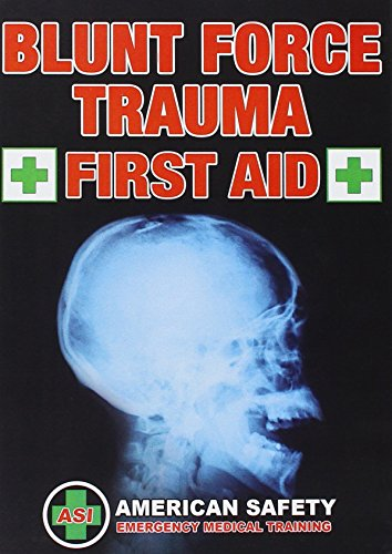 Blunt Force Trauma First Aid product image