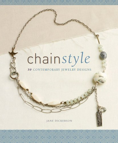 Chain Style 50 Contemporary Jewelry Designs