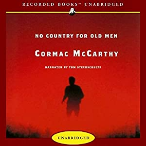 No Country for Old Men  Hörbuch