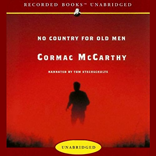 No Country for Old Men Audiobook [Free Download by Trial] thumbnail
