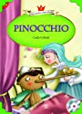 Pinocchio (Young Learners Classic Readers Book 60)