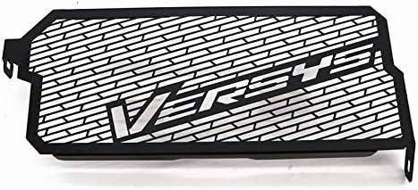 ETbotu motorcycle radiator protection grille motorcycle accessories radiator protection grille cover for Kawasaki Versys 650 KLE650 15-17