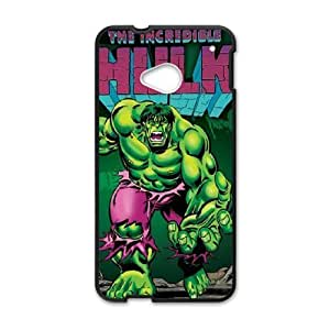 HTC One M7 Phone Case Hulk R8T92771