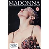 Madonna - The Girlie Show (Live Down Under)par Madonna