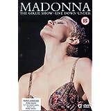 Madonna - The Girlie Show (Live Down Under)par Madonna