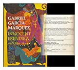 Innocent Erendira, and other stories / Gabriel Garcia Marquez ; translated from the Spanish by Gregory Rabassa