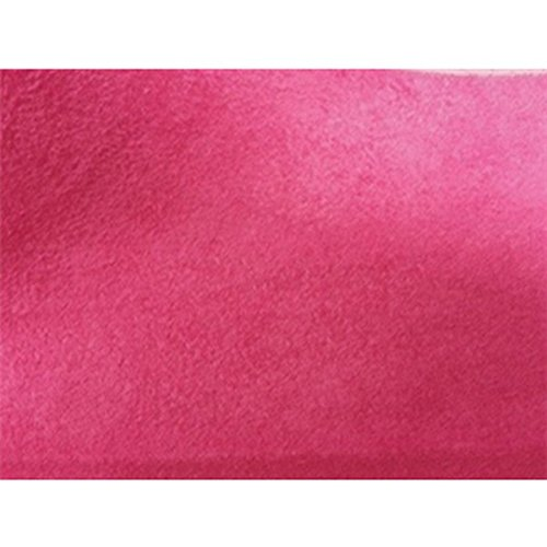 Upholstery Micro Suede Headliner Fabric by The Yard (Hot Pink)