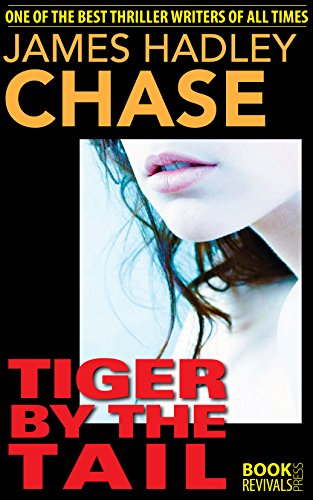 book cover of Tiger By the Tail