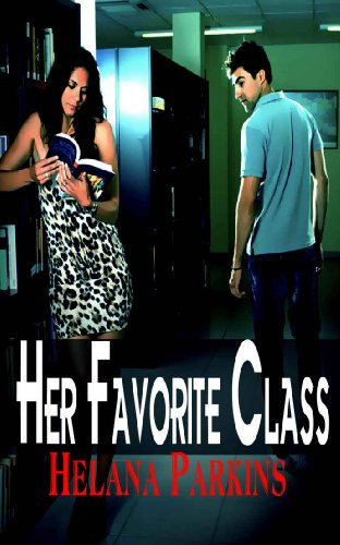 Contemporary Erotica: Her Favorite Class