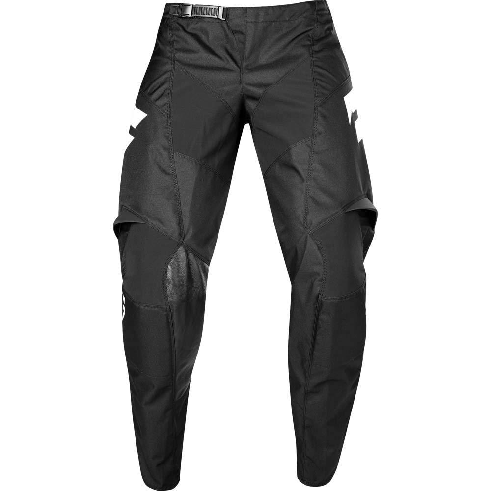 2019 Shift White Label York Pants-Black-32