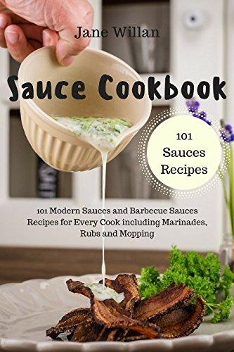 Barbeque Sauce Recipes - 7