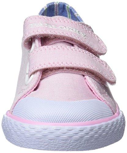 Pablosky 948470, Zapatillas Para Niñas Rosa (Rosa 948470)