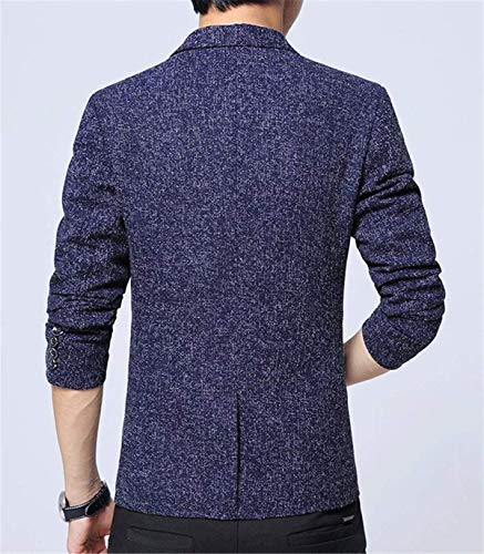 Blau Ragazzi Uomo Uomo E Tuta Da Laisla Classiche Fashion 8P1wwF